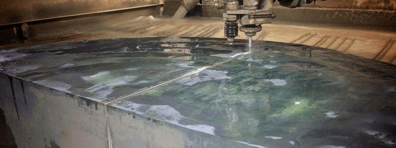 Watersnijden Voor Particulieren